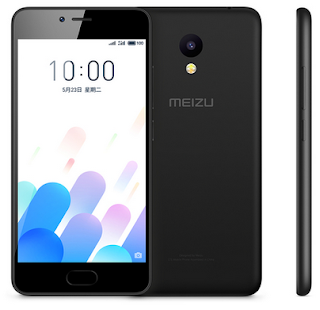 Meizu A5. Ανακοινώθηκε με οκταπύρηνη CPU, κάμερα 8MP και μπαταρία 3.060mAh