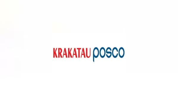 Lowongan Terbaru PT Krakatau Posco 2018 KPCa