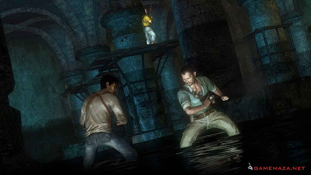 Uncharted Drake's Fortune Gameplay Screenshot 5