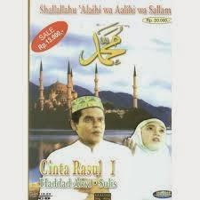 Download Lagu Full Album Haddad Alwi dari Cinta Rasul 1-7