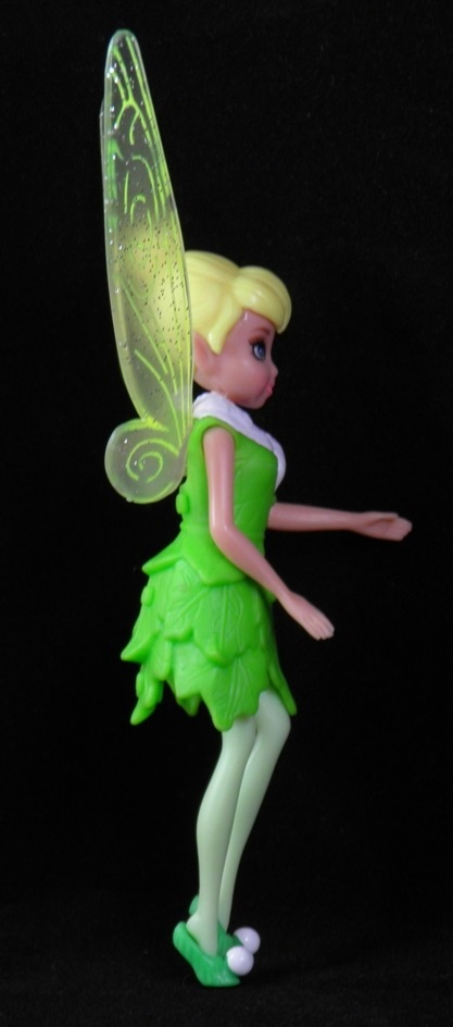 She S Fantastic The Girls Of Disney Fairies
