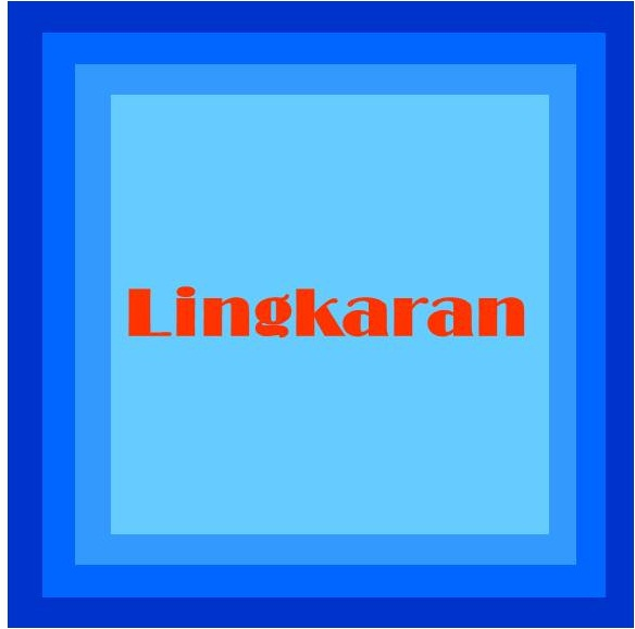Materi Lingkaran Bambang Hariyanto