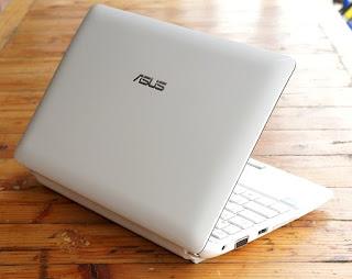 Netbook Seken Asus 1015P