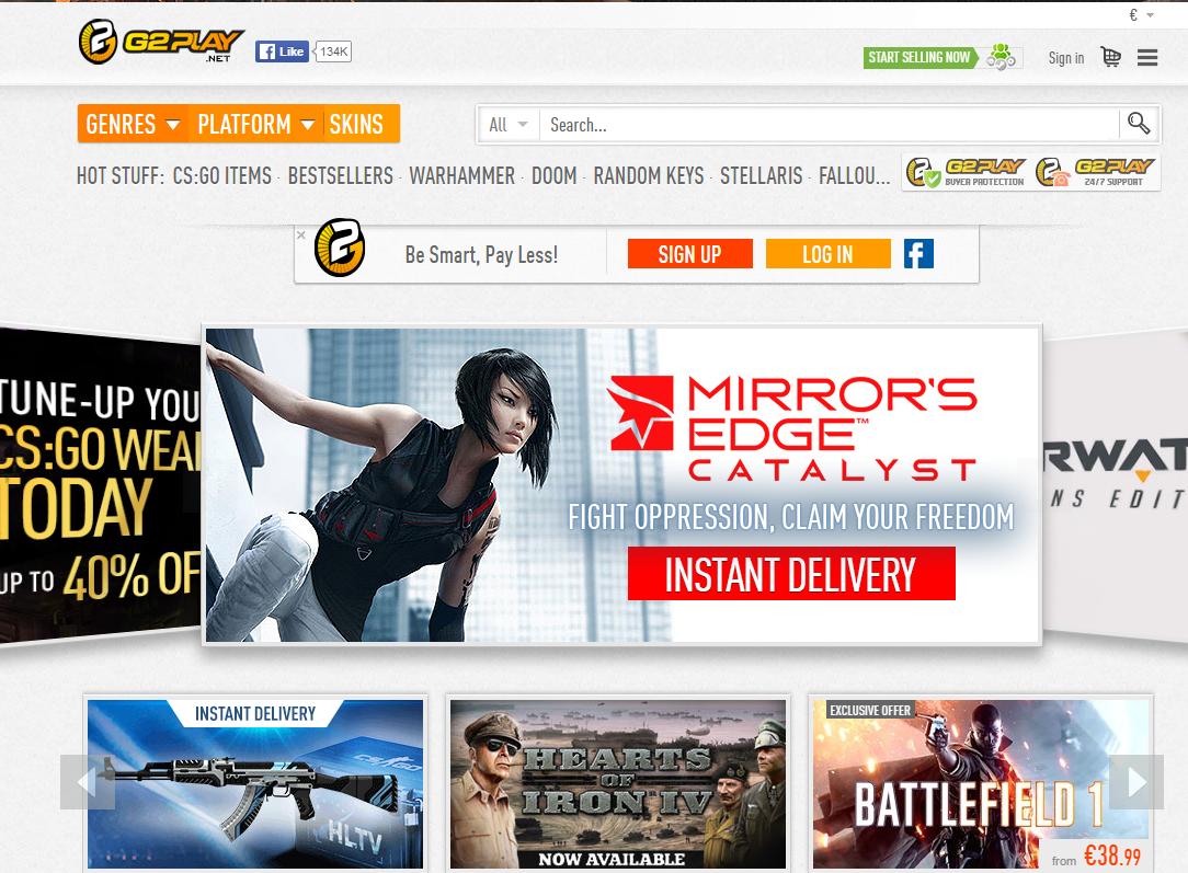 cd7a1e8dd من أفضل مواقع بيع ألعاب الفيديو وجميع سيريالات ألعاب الفيديو الأصلية الخاصة  بالبلايستايشن و الإكس بوكس وألعاب الكمبيوتر والأندرويد كذلك .