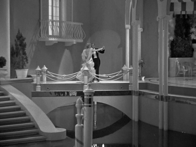 The Style Essentials Fred Astaire And Ginger Rogers Dance In 1935 S Art Deco Top Hat Glamamor