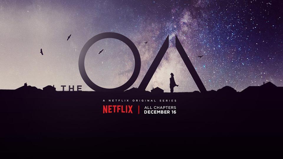 The OA - Una serie de Netflix