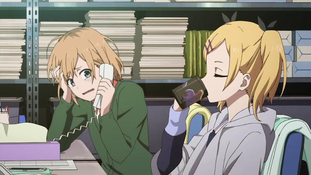 Tempat Share dan kumpulan Grup-Grup pencinta Anime