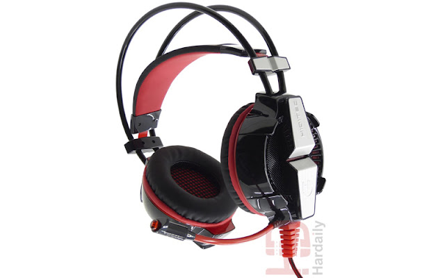 review auriculares gaming, packaging, review ikos, ikos, auriculares, comprar auriculares ikos, auriculares gaming, auriculares gamer, sonido envolvente, cascos gaming ikos, auriculares ikos