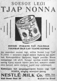 Contoh Iklan Produk dalam Bahasa Jawa  Contoh Bikin Iklan