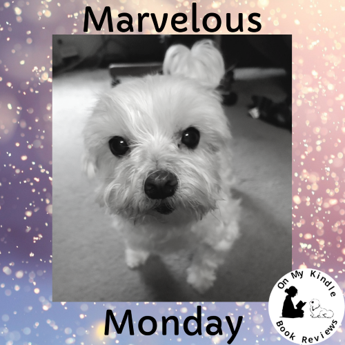 On My Kindle BR, Marvelous Monday with Lexi: Feb 18th Edition!