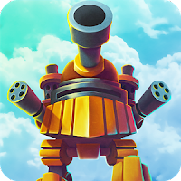 Steampunk Syndicate MOD APK Unlimited Money/Gems