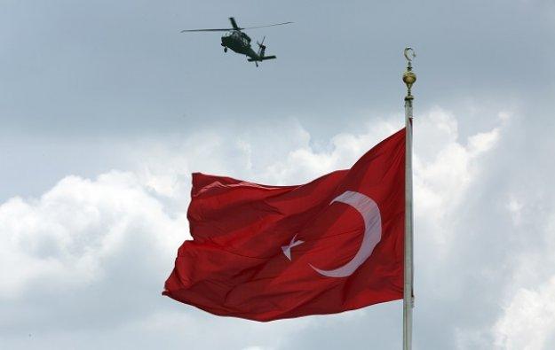 Επίθεση της Τουρκίας κατά της Ελλάδος