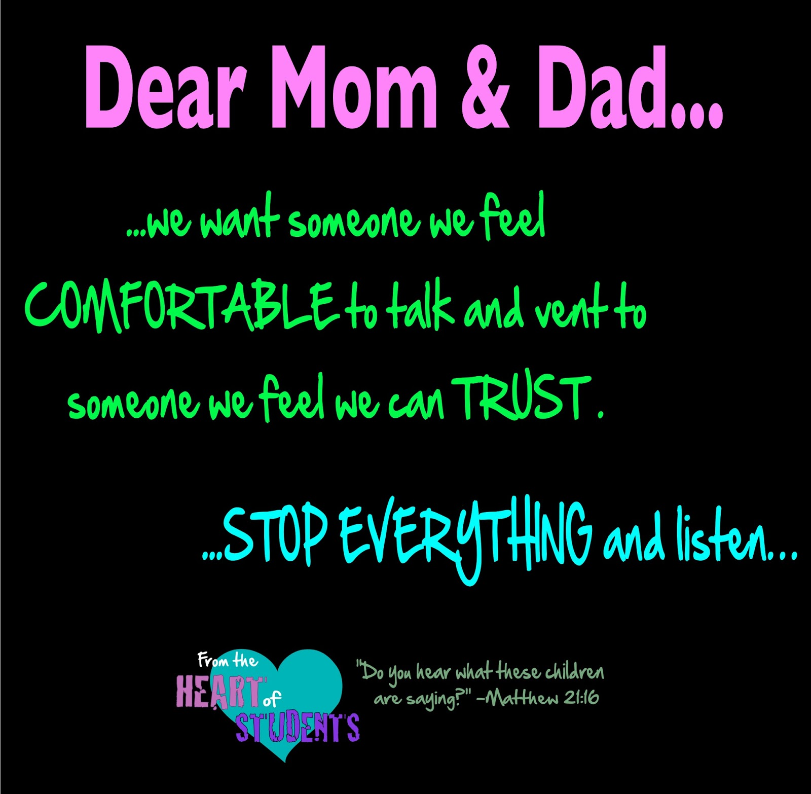 mom and dad quotes tumblr - photo #19
