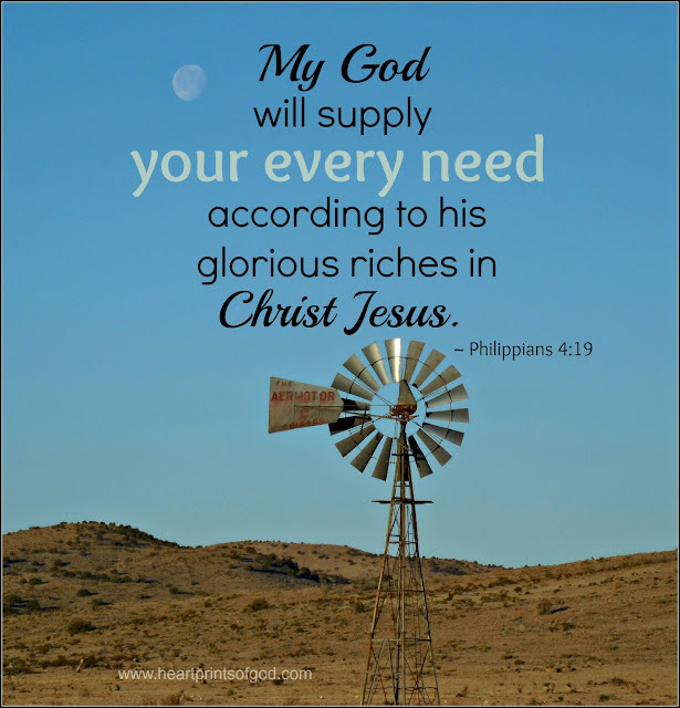 Heartprints Of God: Every. Single. Time.~