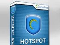 Hotspot Shield VPN Elite 4.1.1 MOD Apk Terbaru