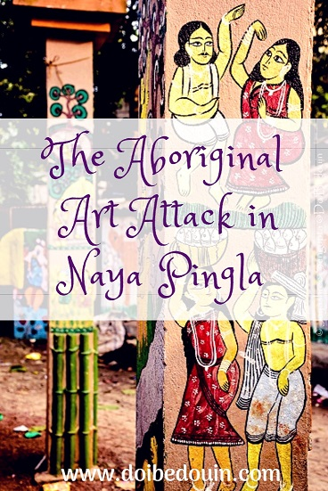 The Simplest Ways to Make the Best of The Aboriginal Art-Attack, Visiting Naya Pingla, Where the Colour Speaks