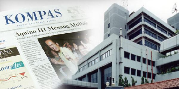 Tak Lagi Objektif Dalam Pemberitaan, Kompas Jadi Sorotan Netizen