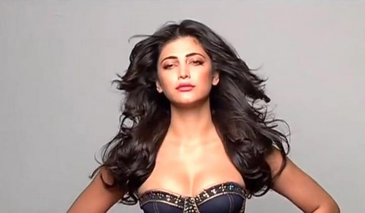 Shruti Haasan Biography, Height, Weight, Age, Husband, Family in Hindi
