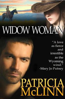 Book Review: Widow Woman, by Patricia McLinn