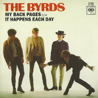 My Back Pages (The Byrds)