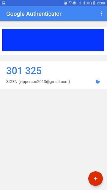 Регистрация кошелька на sigen.pro - как пройти правильно регистрацию и установить безопасность на sigen.pro