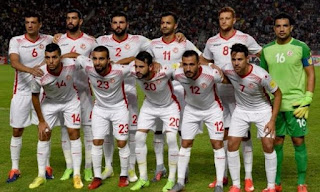 Tunisia qualify for the World Cup finals in Russia after a 0-0 draw against Libya