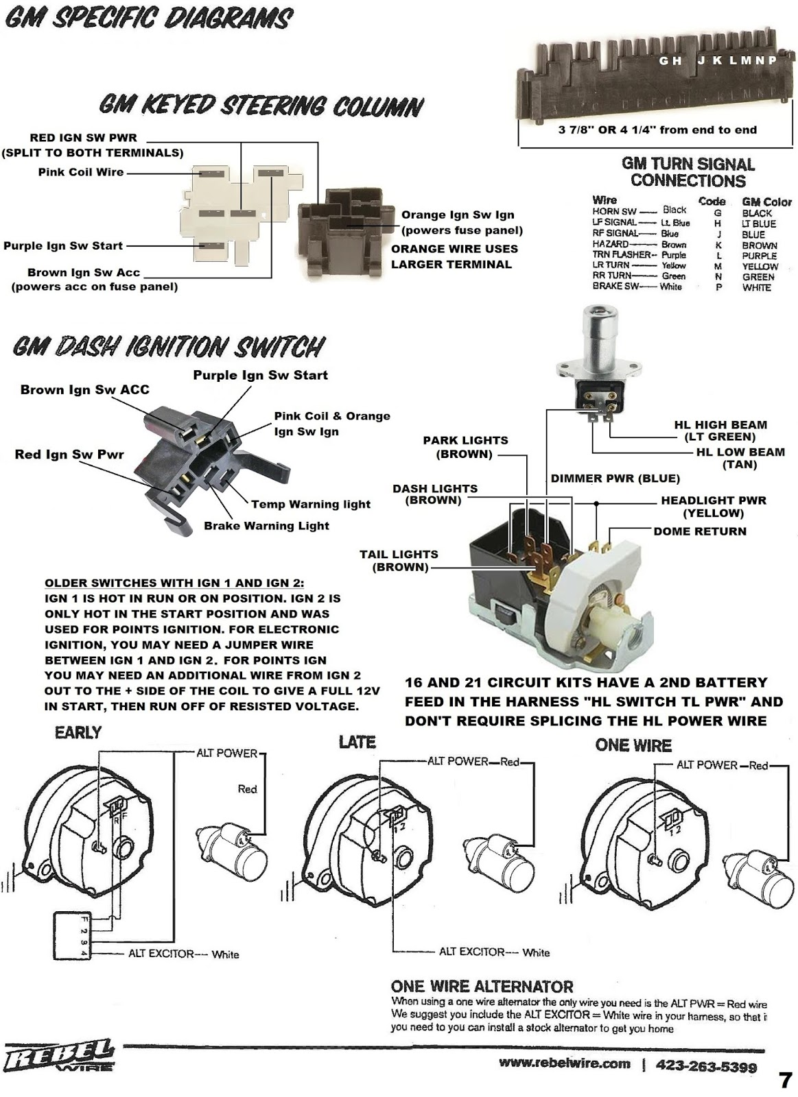 GM%2BSPECIFIC%2BNEW  Ways Switch Wiring Diagram on