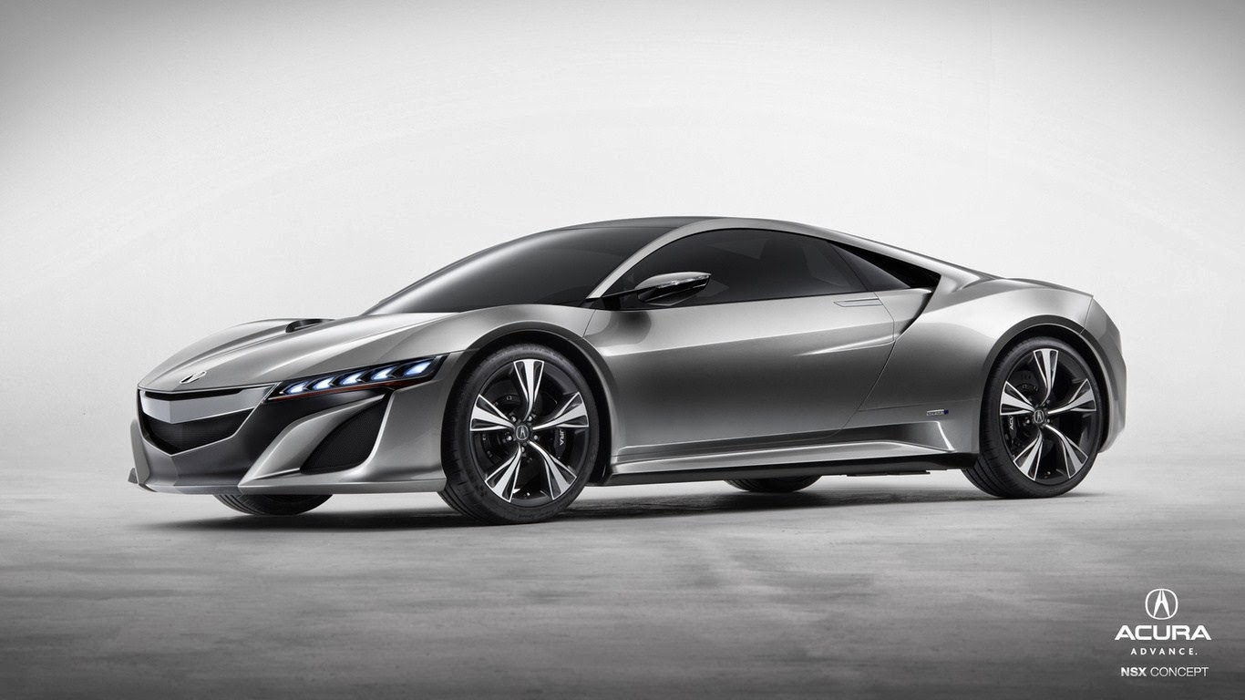 Branded Car Specification Blog Is New With All Acura Nsx Roadster Review Wallpapers For Smart Phones And Laptops Model
