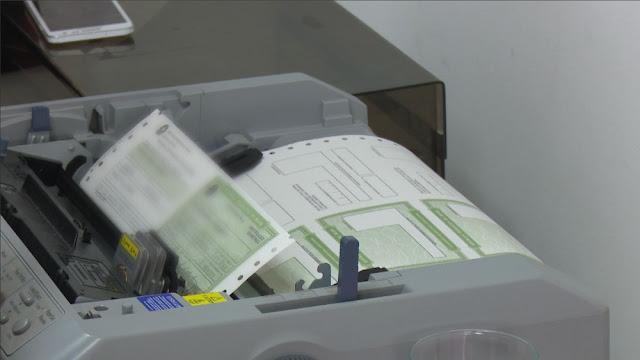 Em um mês, apenas 200 pessoas fizeram o recadastramento biométrico em Cacoal