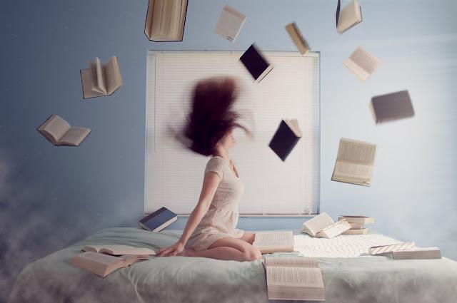 Polska, czytelnictwo, czytanie