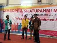 BEM SI: Jambore Mahasiswa Di-setting Untuk Pro Pemerintahan Jokowi