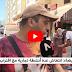 الدار البيضاء : انتعاش عدة أنشطة تجارية مع اقتراب العيد