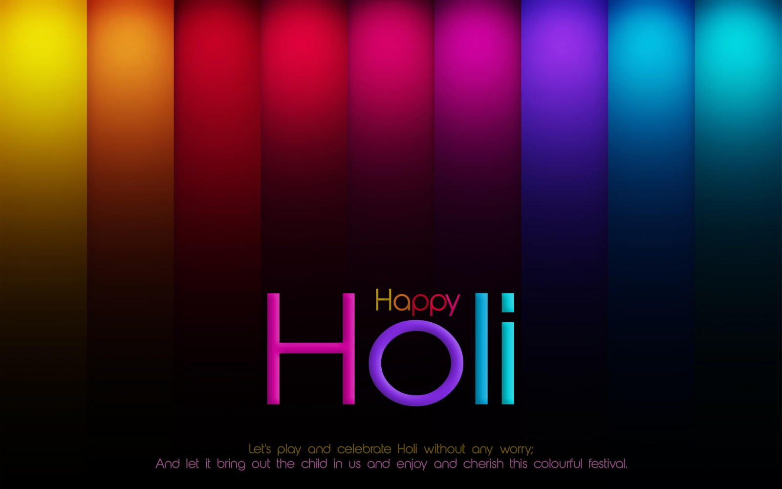 Happy Holi Images For Facebook Free Download 2018