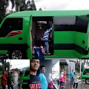 Sewa Elf Murah Bandung, Sewa Elf Ke Bandung, Sewa Elf Jakarta Bandung