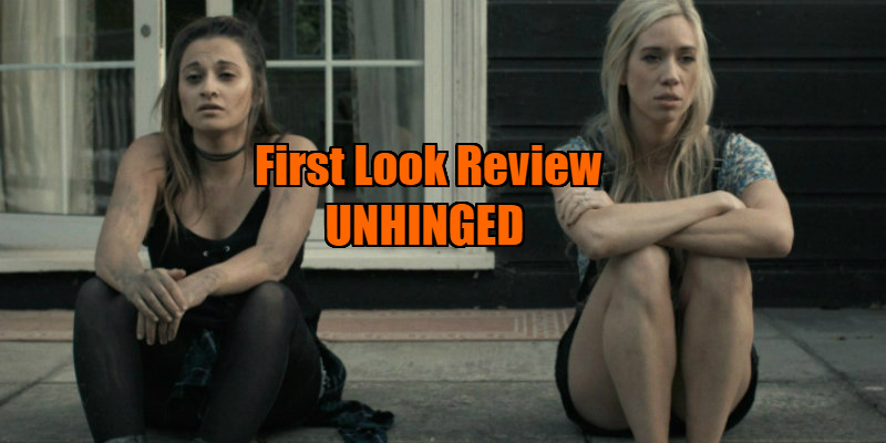 unhinged remake review