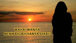 Wanita yang Menikah Lebih Dari Satu Kali, Siapakah Suaminya Kelak di Surga? Ini Penjelasannya