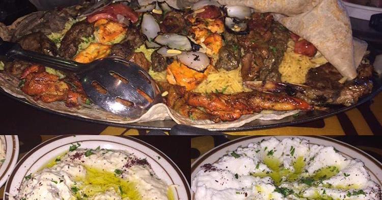 Zain 39 s halal reviews al bawadi grill best halal for Al bawadi mediterranean cuisine