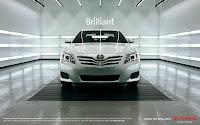 Spesifikasi Mobil Toyota Camry Terbaru