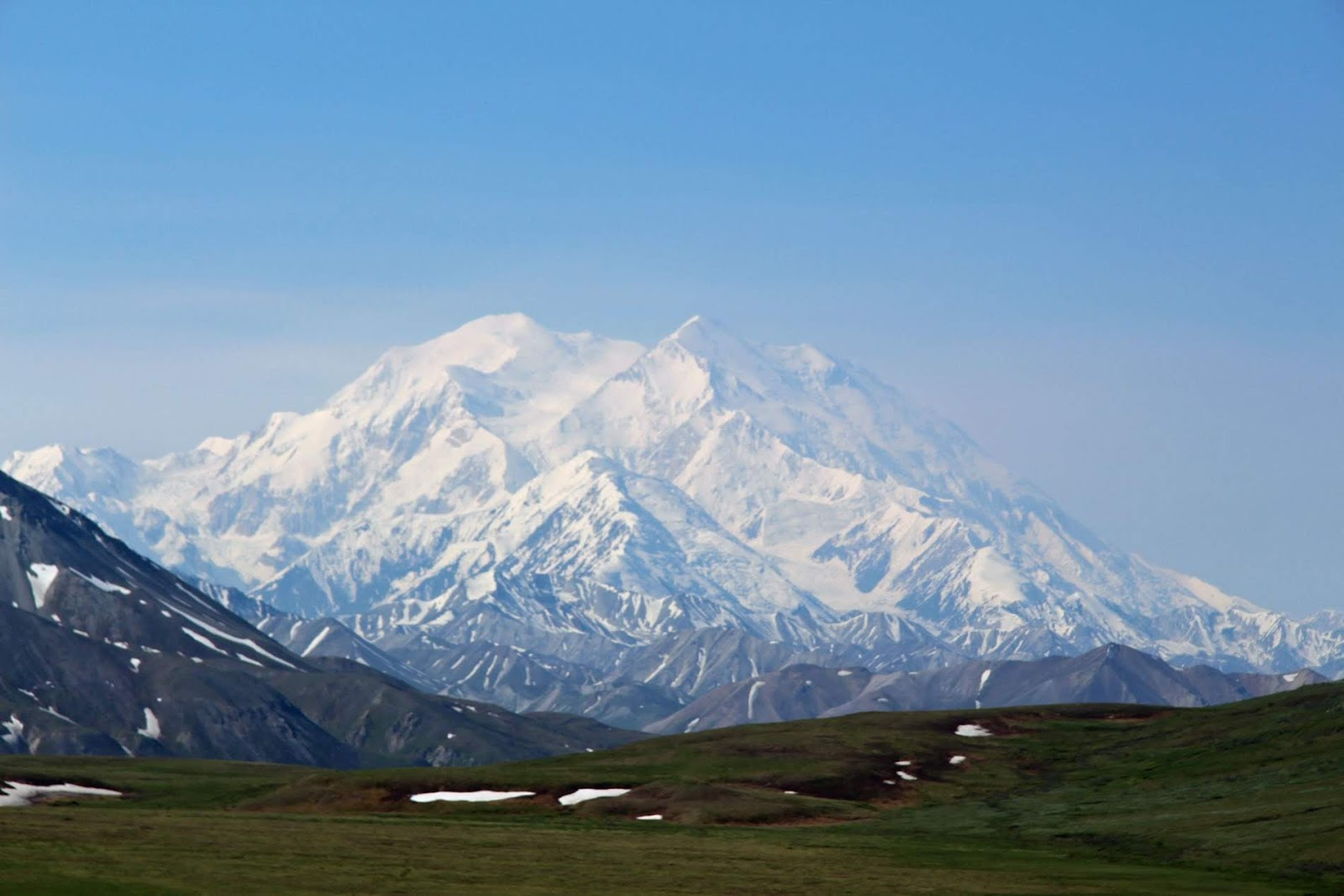 majestic denali wish i could take credit for this photo