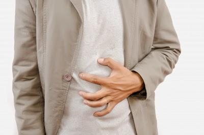 Mal au ventre - ballonnement