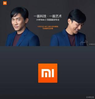 Xiaomi Mi Note 2: Leaked διαφάνειες αποκαλύπτουν όλα τα specs