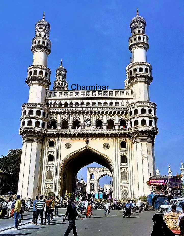 About hyderabad essay