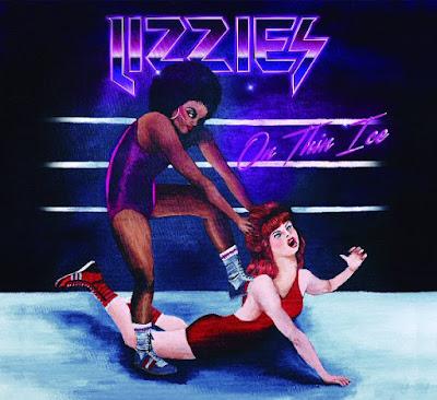 """Το video των Lizzies για το """"Final Sentence"""" από το album """"On Thin Ice"""""""