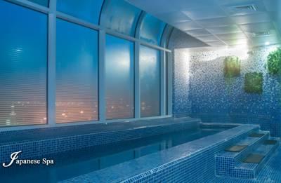 زيكو للشقق الفندقية دبي