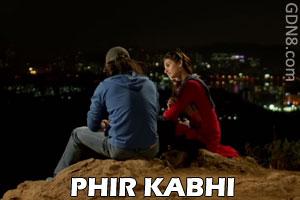 PHIR KABHI - Arijit Singh - MS Dhoni