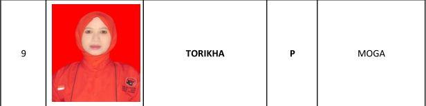 9 Torikha