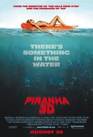 Nonton Piranha 3D (2010)