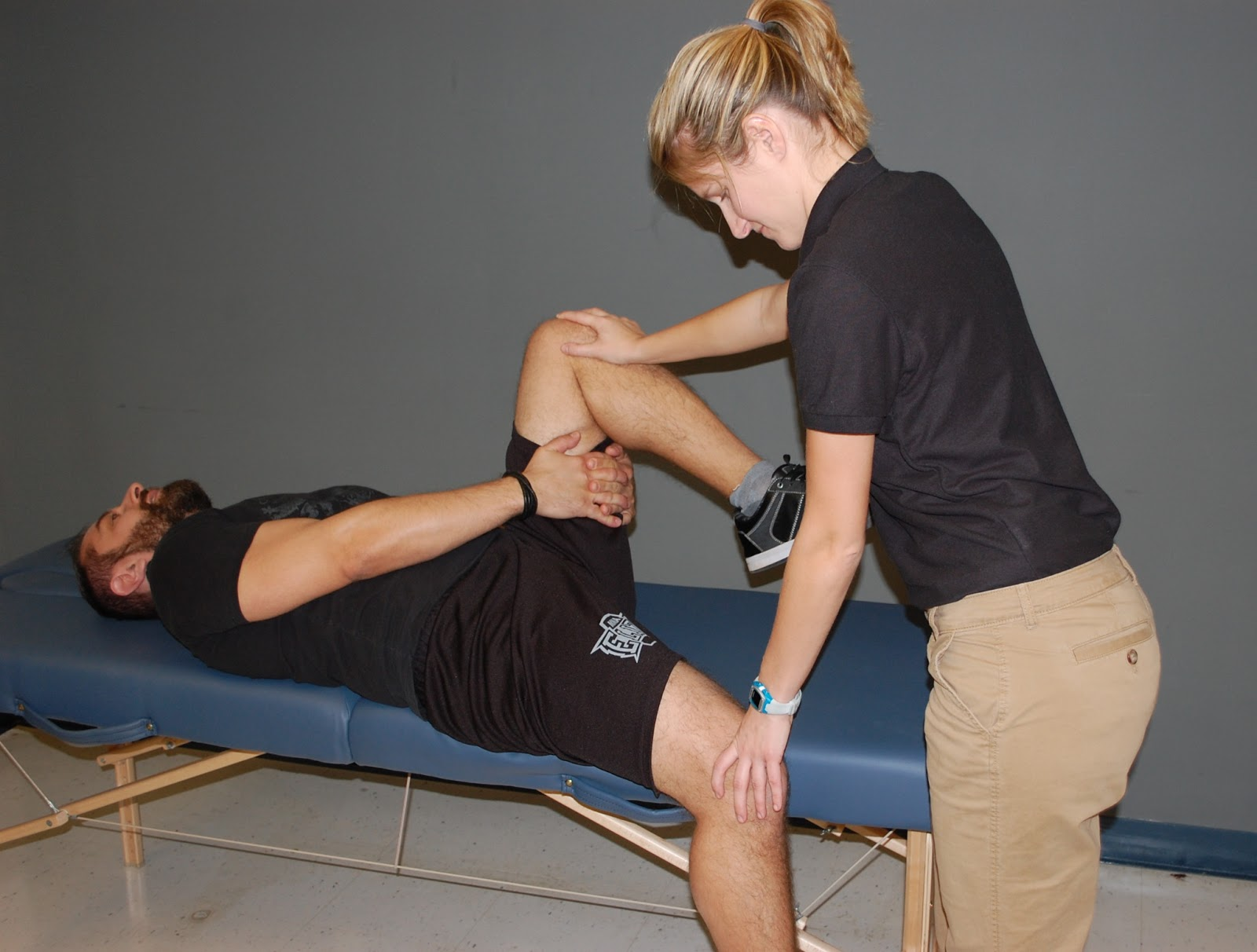 Lumbar And Si Joint Special Tests