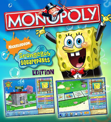 Download game free: Free Download Pc Games Monopoly SpongeBob