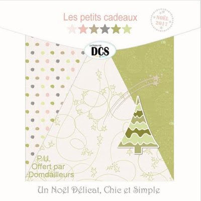 Un Noël Délicat, Chic et Simple - 6